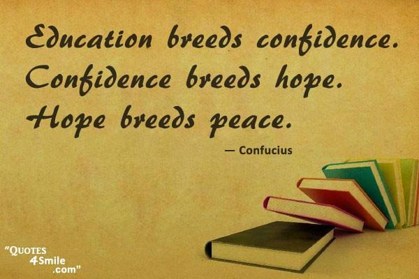 quote from Confucius