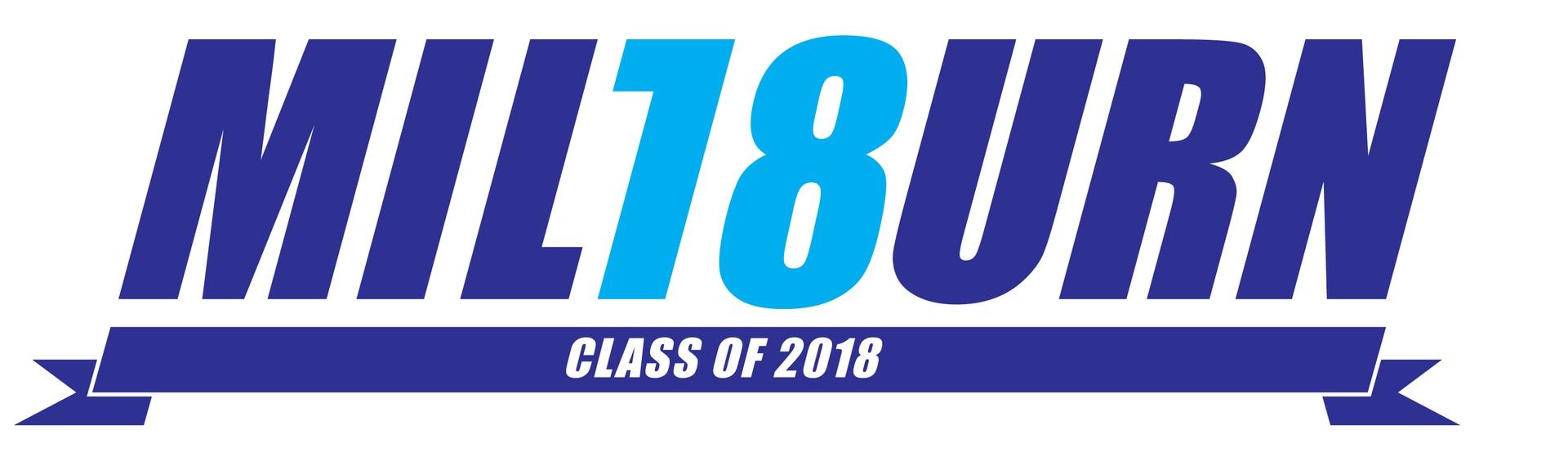 Senior Celebration 2018 logo