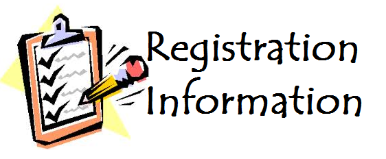 New Student Registration BY APPOINTMENT ONLY Thumbnail Image