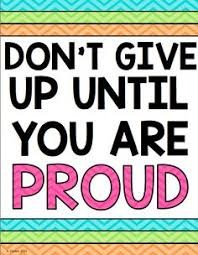 Picture of a Motivation quote.