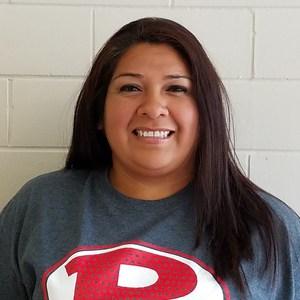 CHRISTINA BASQUEZ's Profile Photo