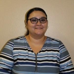 Valerie Garcia's Profile Photo