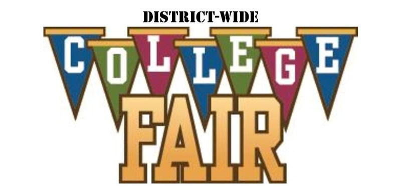 District College Fair Takes Place Sept. 21 Featured Photo