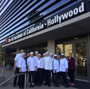 Hart District Culinary Arts Students Dishing Out Top Honors Featured Photo