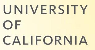 Image of University of California Logo
