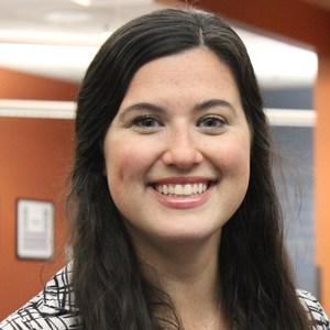 Emily Thayer's Profile Photo