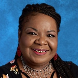 Lacedra Benford's Profile Photo