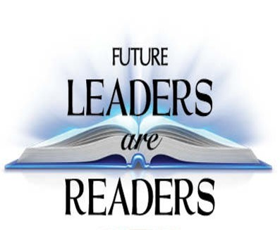 Future Leaders are Readers