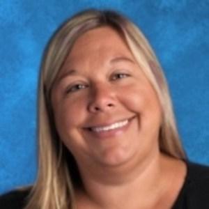 Kristie Laird's Profile Photo