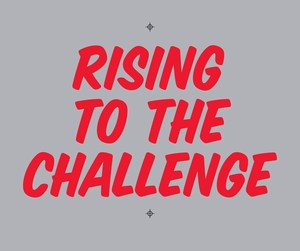 Rise to the Challenge shirts=
