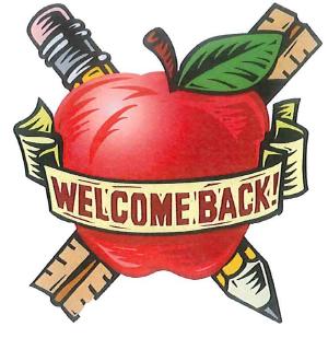 Back to School Fair Thumbnail Image