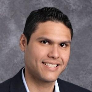 Cesar Hernandez's Profile Photo