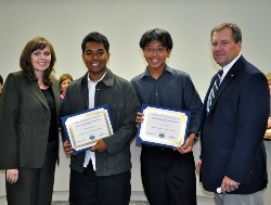 WHS Board Award.JPG