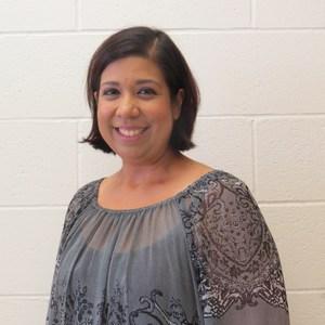 Claudia Arredondo's Profile Photo