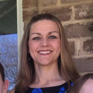 Christine Peot's Profile Photo