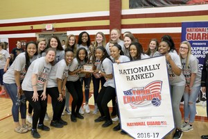 RHS National Champs 1
