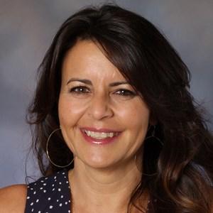 Michelle Ford's Profile Photo