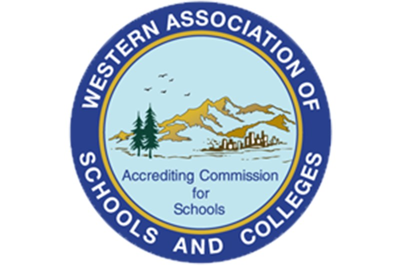 WASC Accreditation Praise Report Featured Photo