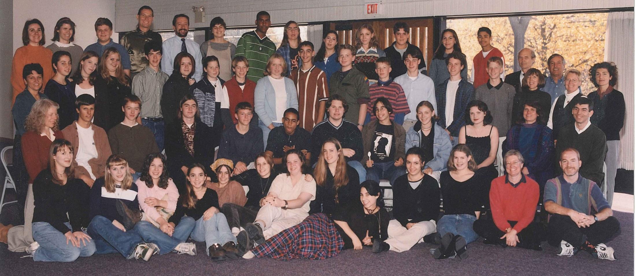 1999 Class