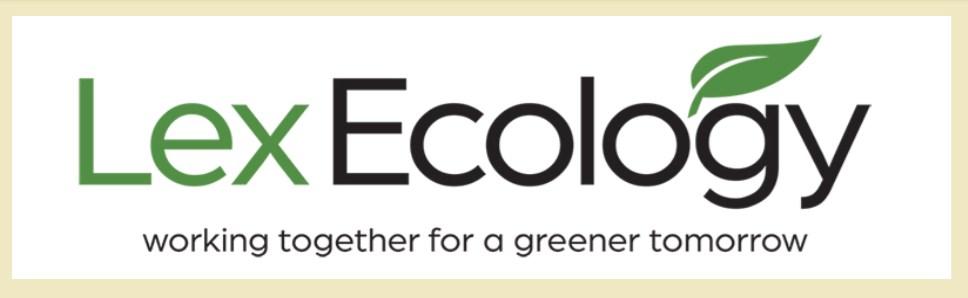 Lex Ecology Logo Image