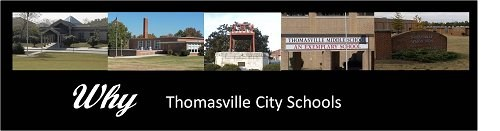 Thomasville City collage