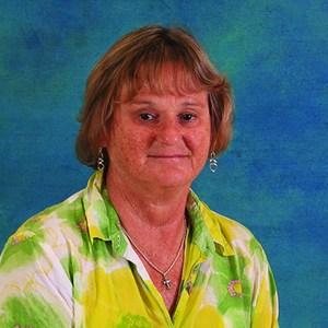 Ann Heron's Profile Photo