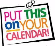 May Parent Calendar Featured Photo