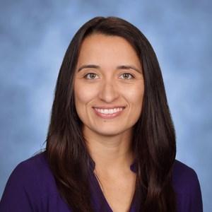 Marisa McNamee's Profile Photo