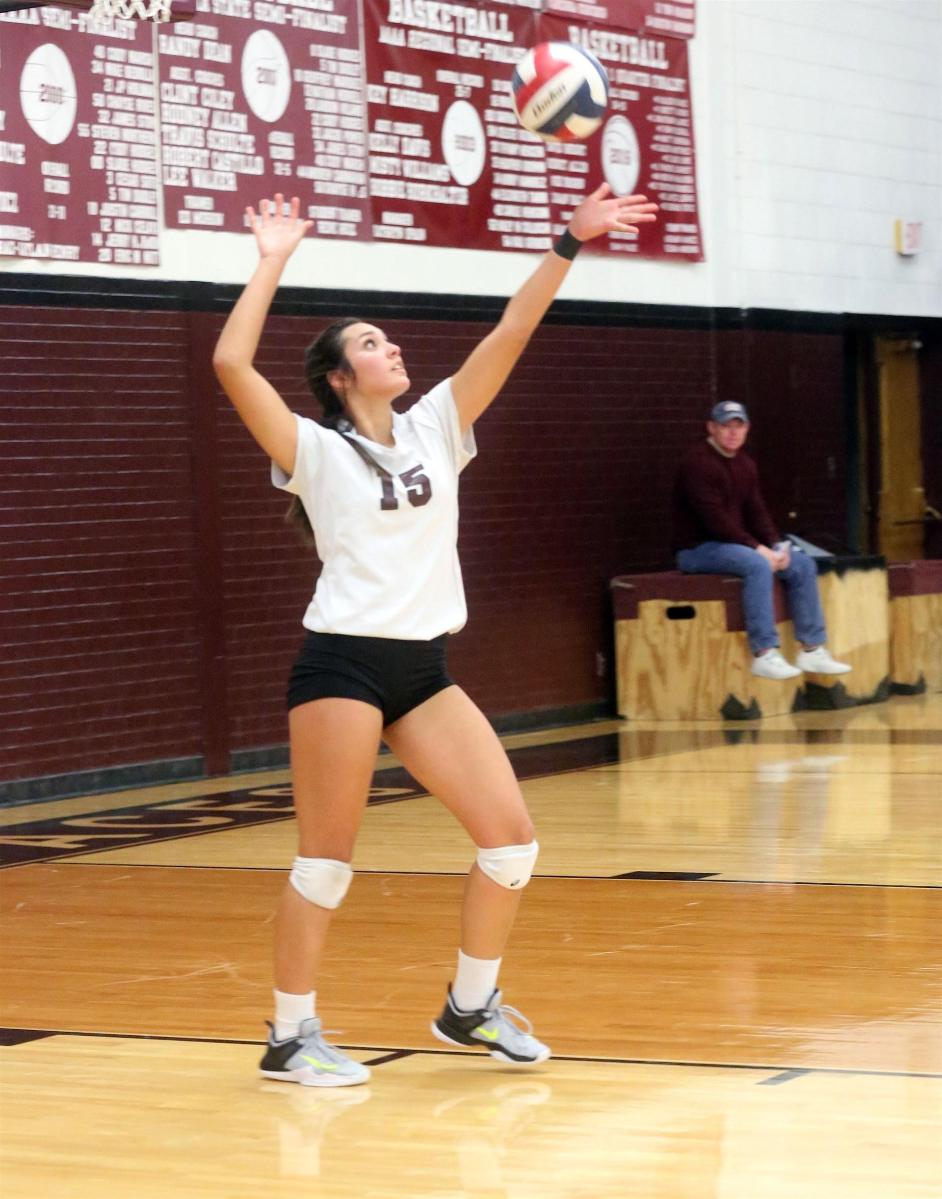 Volleyball Dumas