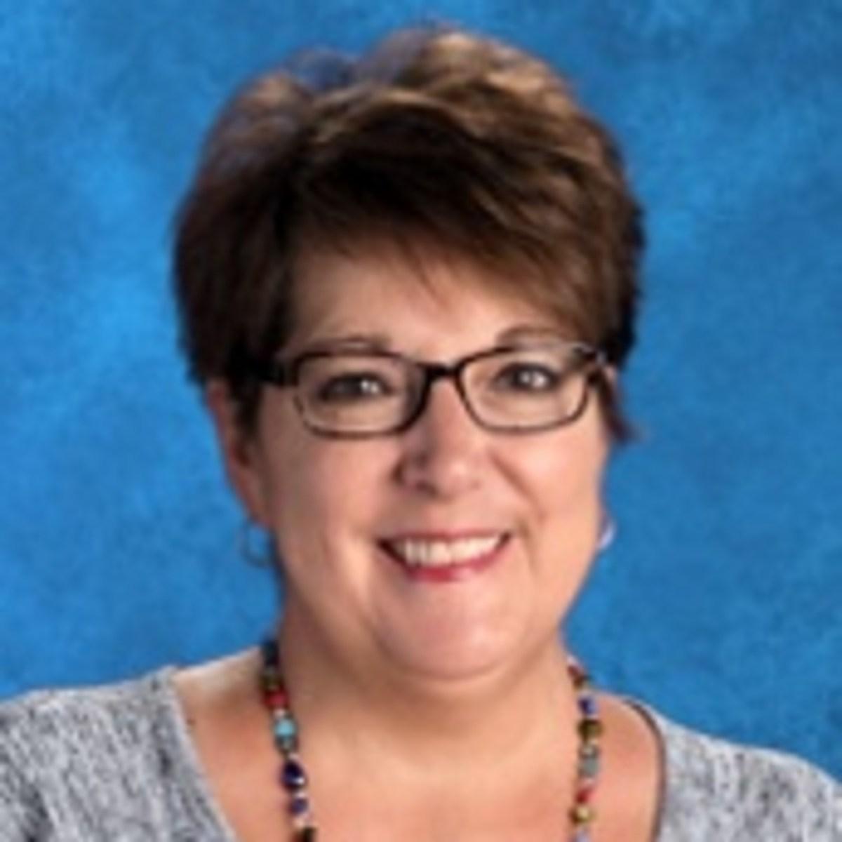 Lisa Sharp's Profile Photo