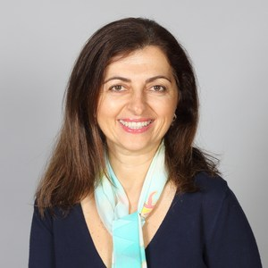 Tamar Tufenkdjian's Profile Photo