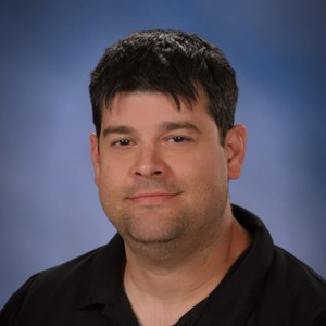 Jonathan Stinson's Profile Photo