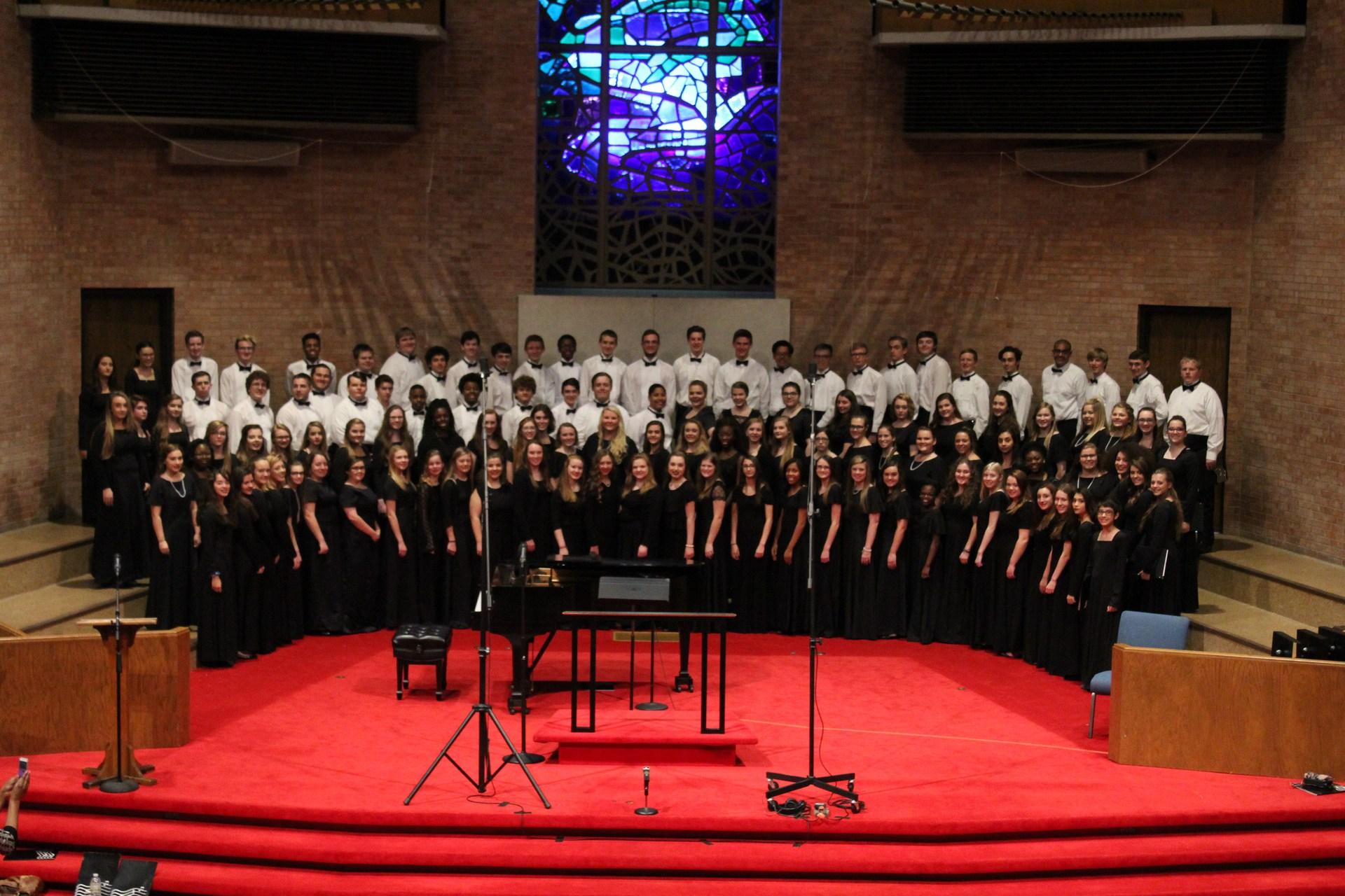 Mid-State Choir