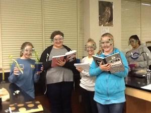 CMS 7th Grade Science