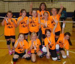 community_ed_grades_2_3_volleyball_first_place_orange_crush_112613.jpg