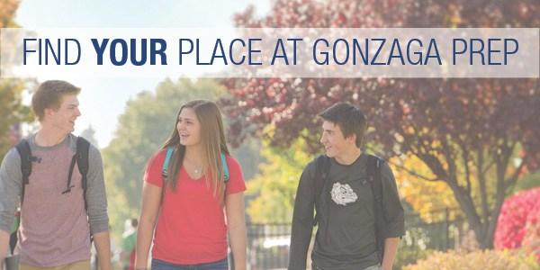 Gonzaga Prep Community