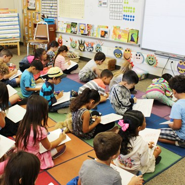 Kindergarten Parent Information Meeting Featured Photo