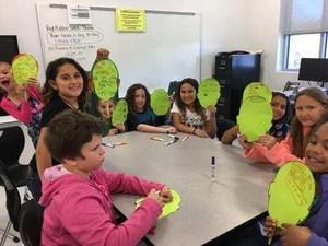 Lincoln Elementary Girls