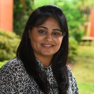 Roohina Zaveri's Profile Photo