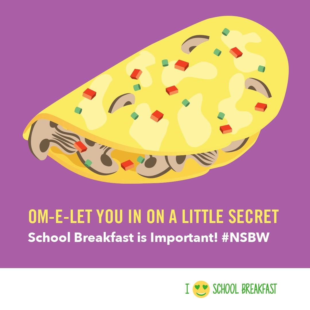 School Nutrition Promo