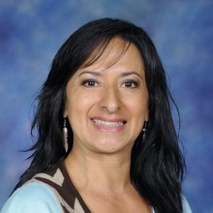 Edie Garcia's Profile Photo