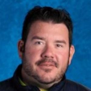Scott Thrush's Profile Photo