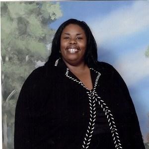 Marian Polk-Gorden's Profile Photo