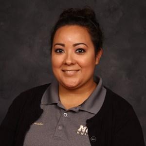 Amparo Rosales's Profile Photo