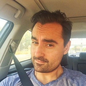 Sergio Rios's Profile Photo