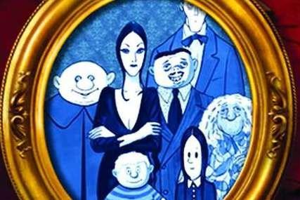 The Addams Family Thumbnail Image