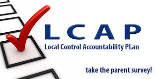 Take our LCAP Survey February 10th-24th! Thumbnail Image