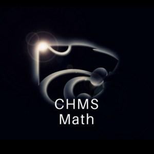 CHMS Math