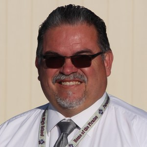 Frank Navarrette's Profile Photo
