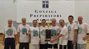 2016 Alumni Basketball Tournament
